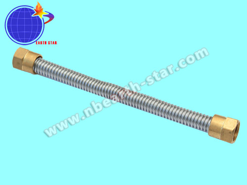 Congrutted tube ESHO-004