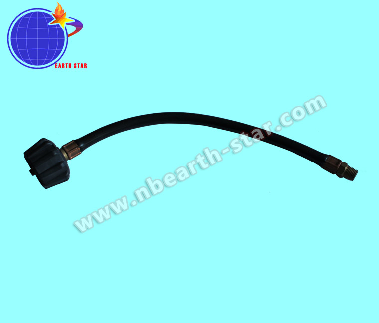 Flexible rubber hose ESHO-007