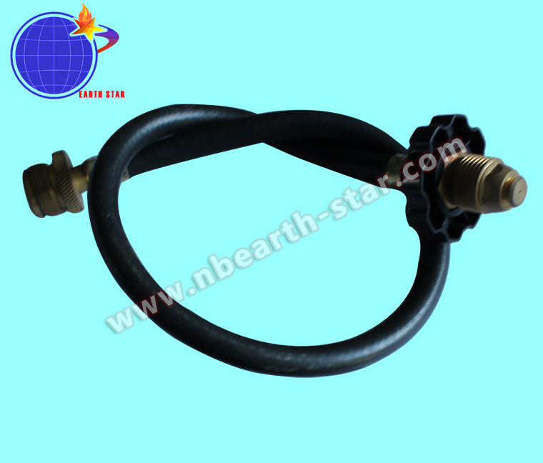 Flexible gas hose ESHO-009