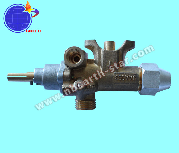 Gas barbecure valve ESVA-004