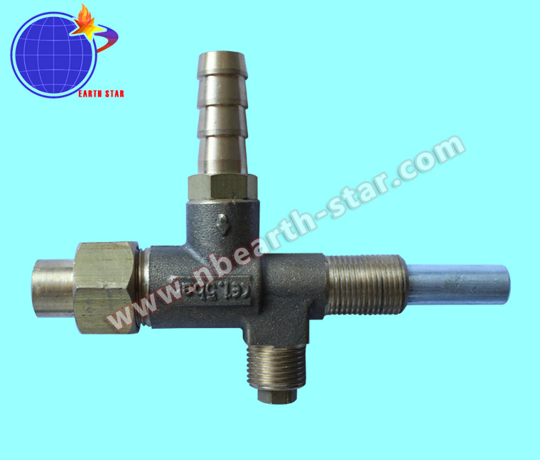Gas heater safety valve ESVA-001