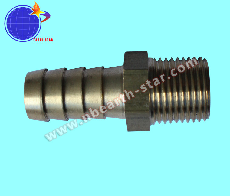 Nozzles fittings